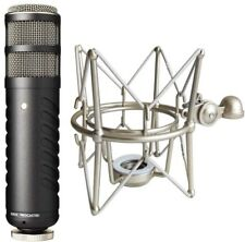 Rode Procaster Broadcast Microphone + keep Drum ms088 Microphone spider