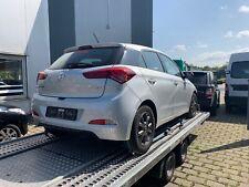Motorhalter Hyundai i20 GB  62KW Aus Schlachtfest viele andere Teile im Lager