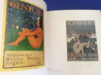 AMERICAN ART POSTERS of the 1890's Hirschl & Adler Galleries, exhibition catalog