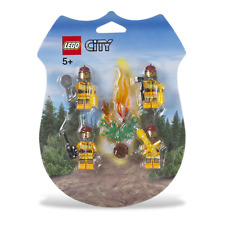 Lego City Fire Accessory Pack 853378
