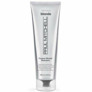 Paul Mitchell Forever Blonde Shampoo 8.5 oz  SALE