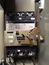 Square D Circuit Breaker MHL366006139