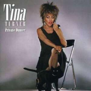 Private Dancer - Tina Turner CD Emi
