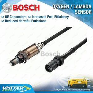 Bosch O2 Oxygen Lambda Sensor for Volkswagen Amarok 2H Touareg 7L 2.0L 4.9L