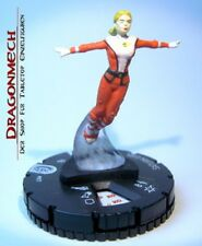 HeroClix Superman & the Legion of Superheroes #002 Saturn Girl