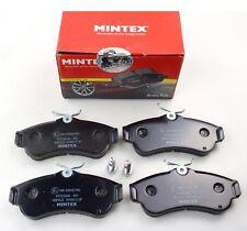 MINTEX FRONT AXLE BRAKE PADS FOR FIT ALMERA PRIMERA MDB1423 FAST DISPATCH