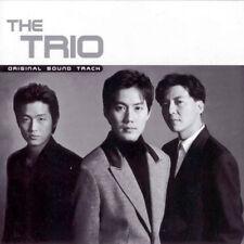 THE TRIO - Soundtrack KOREA CD *SEALED* Lee Jung Jin
