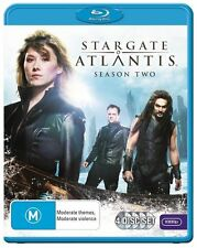 Stargate Atlantis M Rated DVDs & Blu-ray Discs