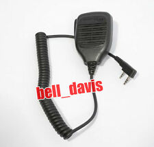41-75K Speaker-mic for Kenwood K Plug PUXING PX777 / PX888 / UV-5R