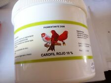 COLORANTE CAROPHYLL 40 gr.