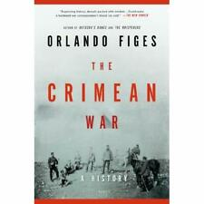 The Crimean War: A History - Paperback NEW Orlando Figes 2012-02-28