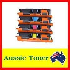 4x TONER Q3960A-Q3963A for HP COLOUR LASER 2550L 2840