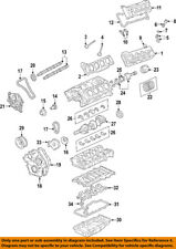 Cadillac GM OEM 04-09 SRX-Engine Timing Cover 12596360