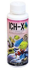HIKARI MED QUICK ICH X 4 oz DISEASE TREATMENT 240 GALLON SALTWATER. USA