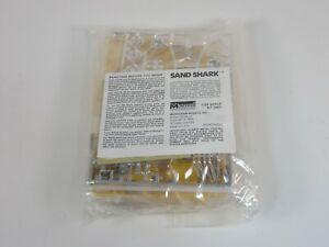 Monogram Tom Daniel SAND SHARK 1/24 Scale Model Kit #2507 - Complete