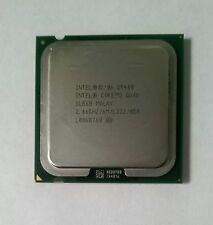 Intel Q9400 Core 2 Quad Core (SLB6B) 2.66 Ghz LGA 775 Yorkfield Processor