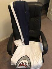 Tiger Shvrk Track Pants And Tshirt (2for1)