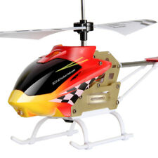Syma W5 RC Helicopter 23cm 3CH Infrared Remote Control 6 Axis Gyro Toy RTF Gift