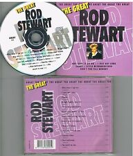 Rod Stewart - The Great CD 1994