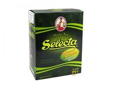 Selecta compuesta boldo y menta-mate té desde paraguay 500g