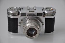 Braun Paxette Prontor S Camera