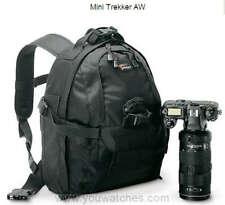 New Lowepro Mini Trekker AW Camera Bag Photo Shoulder Bag Backpack Rucksack
