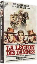 La Légion des damnés : Fred MacMurray,Jack Oakie (DVD NEUF SOUS BLISTER) WESTERN
