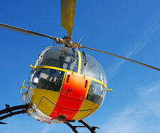 Fly A Helicopter Experience Gift - SAVE £60 - valid min. 9 months from puchase