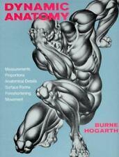 Dynamic Anatomy  Hogarth, Burne  Good  Book  0 Paperback