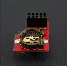 New RTC Module Real Time Clock DS1307 Chip For Raspberry Pi 3/2 Model B/B+/A+