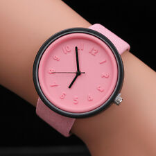 Fashion Womens Stainless Steel Watches Retro Quartz Analog Wrist Watch