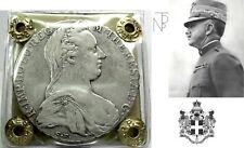 Savoia-Regno d'Italia (Vittorio EM.III) ERITREA-Tallero