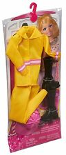 BARBIE I CAN BE FIREFIGHTER CAREER FASHION PACK CHJ28 *NU*