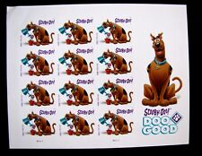 5299 SCOOBY-DOO FOREVER SELF-ADHESIVE (SEE ITEM DESCRIPTION)