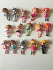 MINI LALALOOPSY DOLL BUNDLE