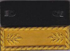 Civil War Cavalry Major Shoulder Boards Shoulder Straps w/Free $20 Coin