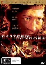 Eastern Condors (DVD, 2007) - Region 4