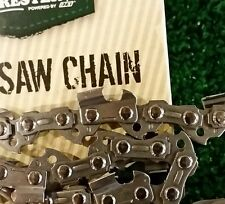 "New 14"" chainsaw chain 3/8 LP .050 52 DL FULL CHISEL"