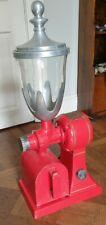More details for hobart vintage coffee grinder, 20s original and in working order