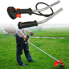 Strimmer Brushcutter Trimmer Control Tube Handle Switch + Throttle Trigger Cable