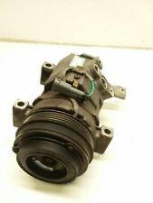 2003-10 Sierra Silverado 1500 2500 AC A/C Air Compressor 4.8L 5.3L 6.0L 147K OEM