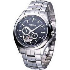 Citizen Automatic Sapphire Men's Watch NP1000-55E