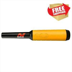 PRO-FIND 35 Pinpointer - Minelab Treasure Metal Detector 3226-0003 .free ship