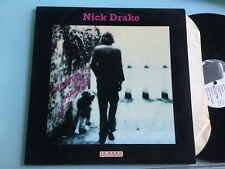 LP ITALY  Nick Drake – Tanworth-In-Arden 1967/68 Label: Anthology – ANT. 15.21