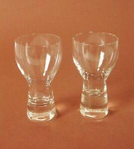 Rosenthal Studio Line Glas Schnapsglas