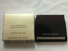 Kevyn Aucoin Duo 205 Rose Gold/Iced Plum 4.8g/.16 Oz.