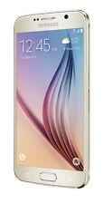 Samsung Galaxy S6 SM-G920 32 GB Gold Platinum Unlocked