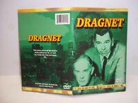 Dragnet DVD Digitally Remastered