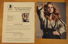Adele Adkins Signed Autographed 8x10 Photo Hello 25 Beckett BAS COA