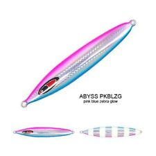 SeaFloor Control Slow Jigging Lures ABYSS 60g - 290g